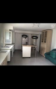Beau T2 avec terrasse - Apartmen