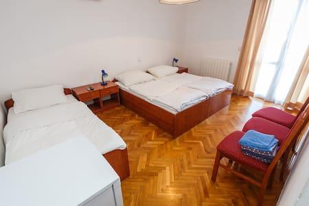 Triple Room - Guesthouse Varnica