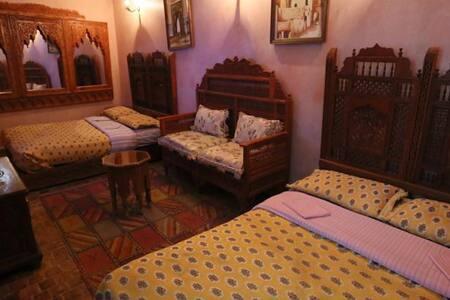 Cozette - Meknes - Casa