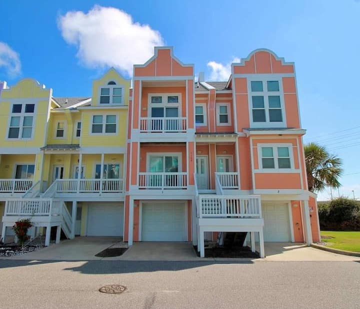Calypso Cay at Cambridge Cove Townhouse