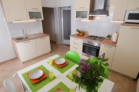 Arena city apartment for 2-4 with wi-fi - Pula - Apartment