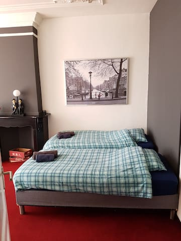 NEW City Apartment (5min from city centre)