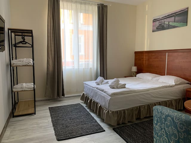 Double room Varna City Centre