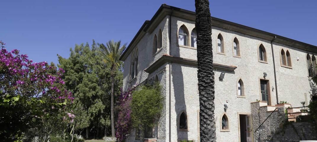 Residence Vacanze Villa Santa Maria Gioiosa Ionica