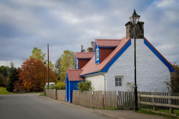 Mole Catcher's Cottage, Carrbridge, Cairngorm