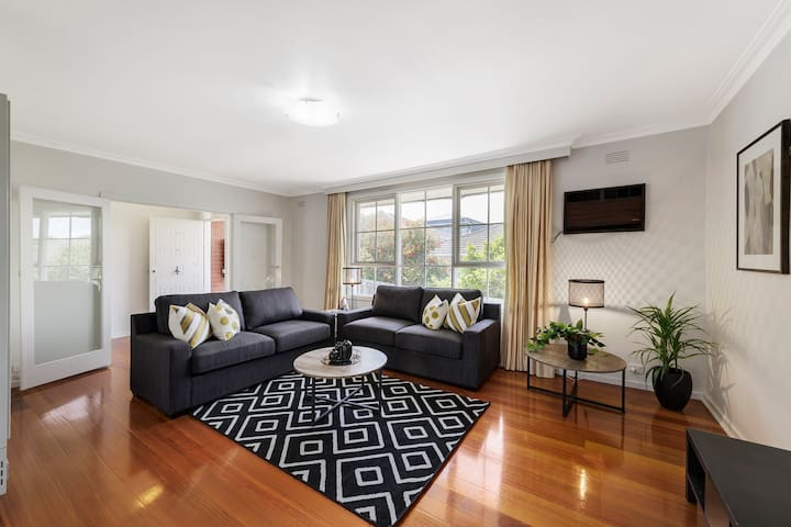 Home For Rent - Fully Furnished - Flexible Terms