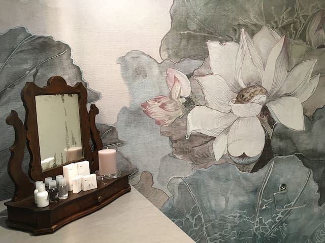 Sant'Anna Studio Apartment
