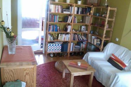 Krásný byt v Krkonoších - Trutnov - Trutnov - Huoneisto
