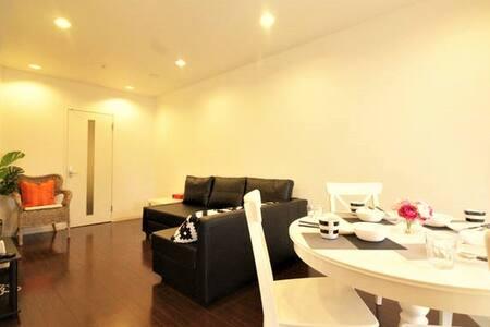 ★SALE★Luxury room in Shinjuku☆For 8ppl.Great view♪ - Shinjuku-ku