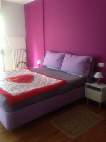 Alice' home - Rho - Apartamento