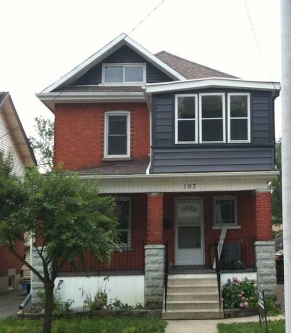 197 albert h user zur miete in stratford ontario kanada. Black Bedroom Furniture Sets. Home Design Ideas