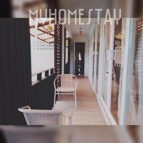 MyHome Homestay - Yala - Hus