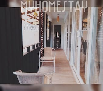 MyHome Homestay - Huis