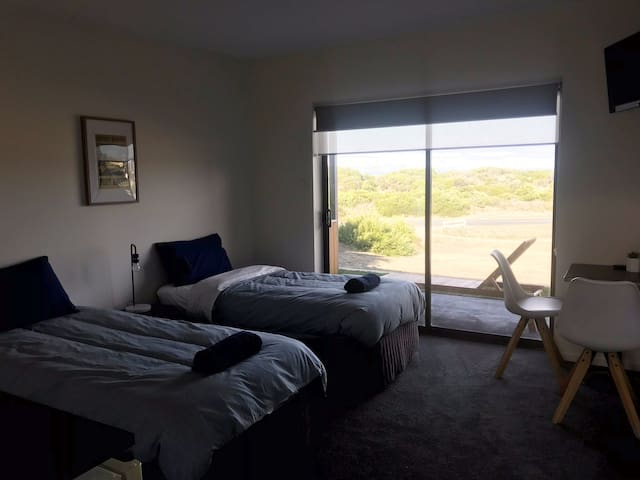 Surfside Twin Room