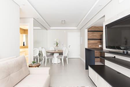 Decorado novo e lindo - Canoas - Apartamento