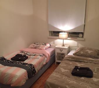 Bed & Breakfast, Den Haag, Scheveningen, Voorburg - Voorburg
