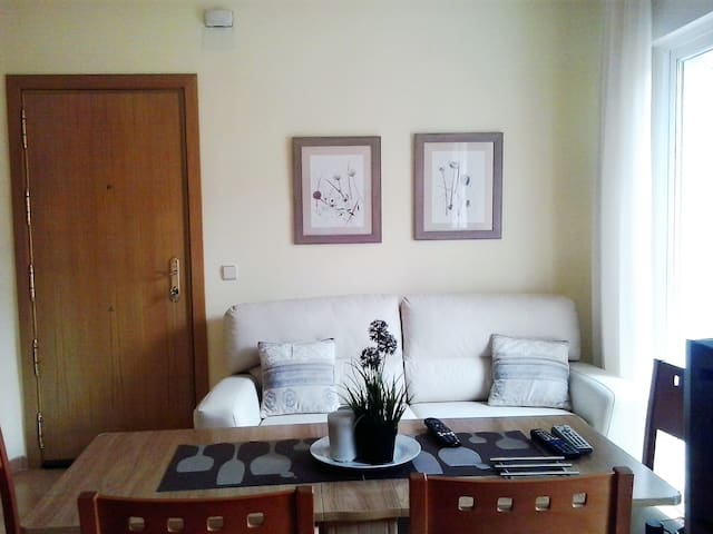 Modern Apartment Madrid Center – Long Term Rental - Madrid - Apartment