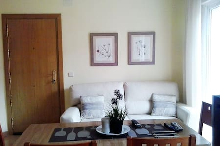 Modern Apartment Madrid Center – Long Term Rental - 마드리드(Madrid) - 아파트