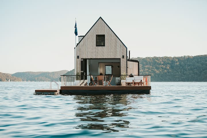 Private Floating Villa