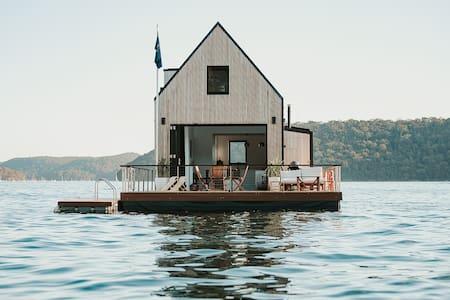 Private Floating Villa