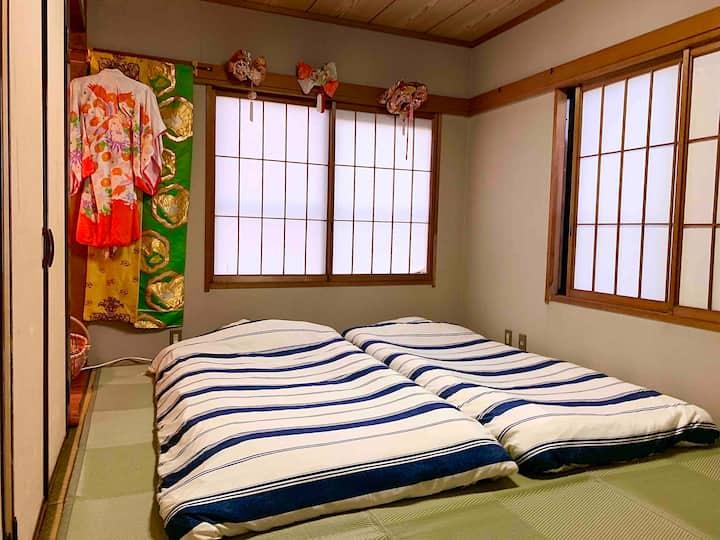 Lovely room Makuhari Disney easy access