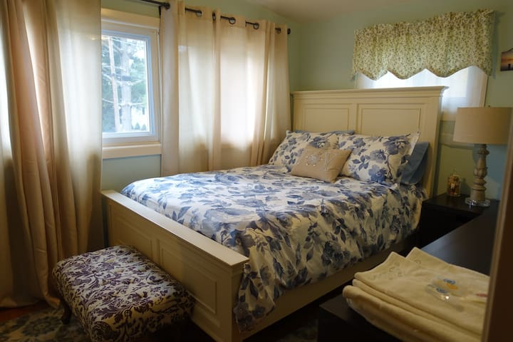 Irma's Lovely Guestroom - Blue Bell - House