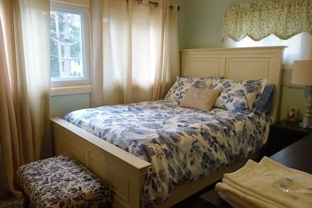 Lovely Guestroom in Great Location - Blue Bell