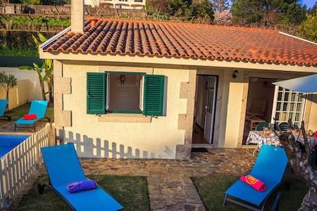 Casa Nascente -Quinta do Ranhada - Piscina Privada