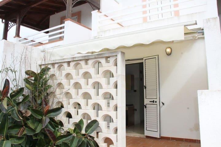 Bilocale climatizzato Villaggio Rosa