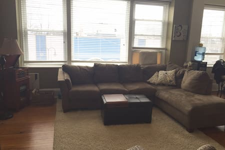 Newly renovated 1 bedroom apartment - Bradley Beach