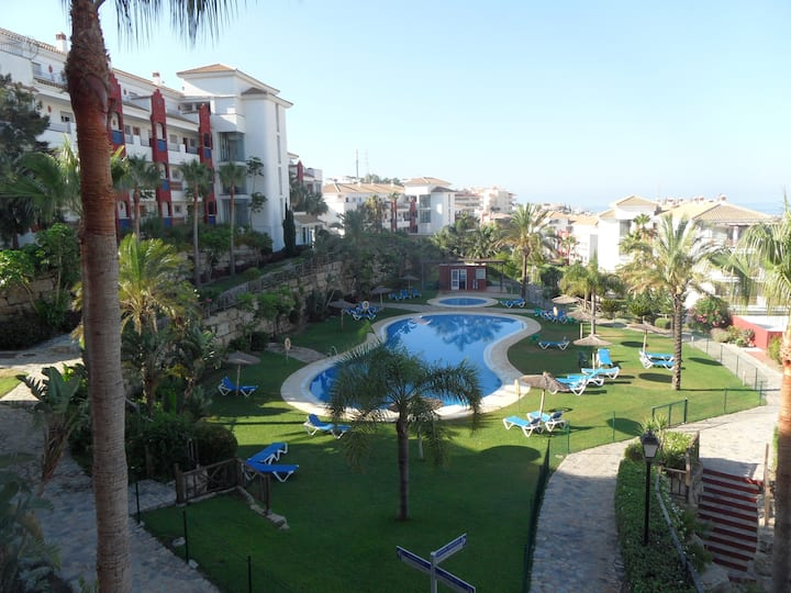 Island of Riviera Golf - Verde