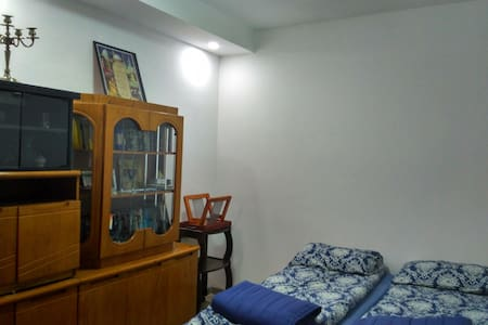 Well equipped private enterance  Studio  Apartment - Bet Shemesh