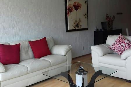 Recámara amueblada - Cuautitlán - Wohnung