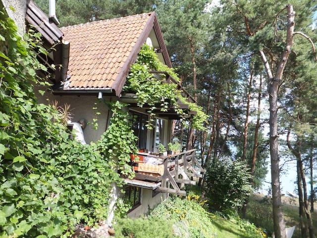 La maison du Lac 2 - Olsztyn - Apartamento