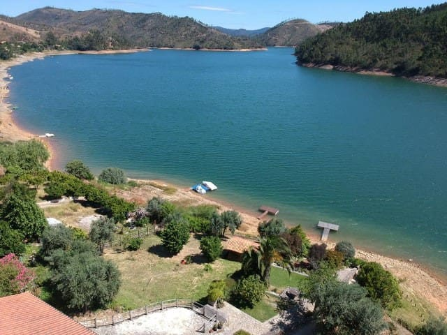 CASA DA TERRA