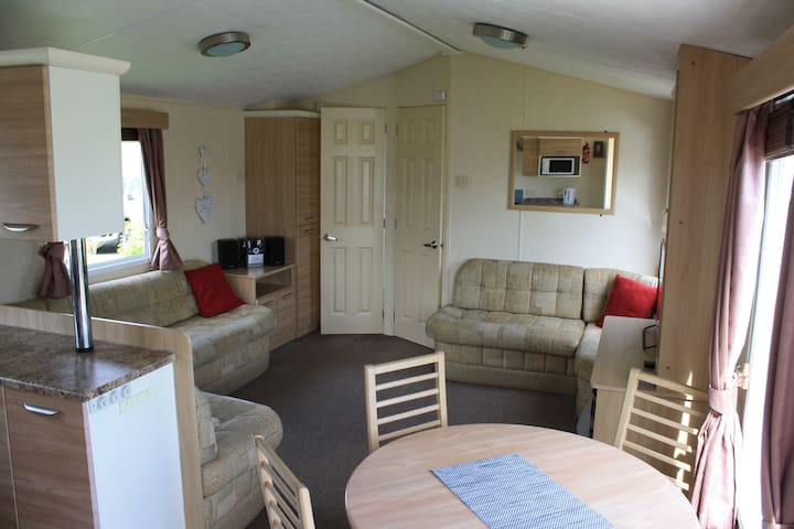 The Vacation - Spacious 2 Bedroom Caravan - Great Yarmouth - Jiné
