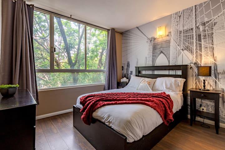 UNIQUE apartment in MAIN POLANCO -50% OFF