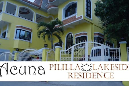 1Bedroom in Pililla Wind Farm - Laguna de Bay Lake - Pililla