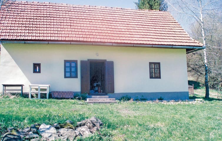 Holiday cottage with 2 bedrooms on 85 m² in Hronska Dubrava