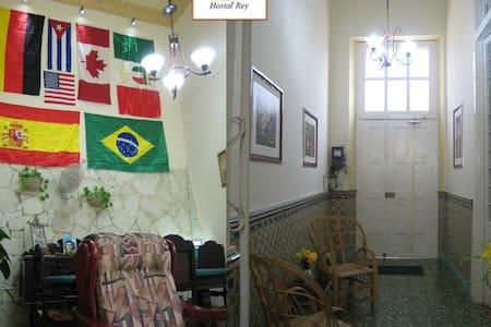 Hostal Rey MatanzasCuba - House
