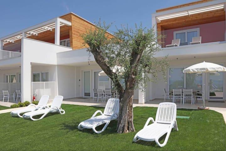 Appartamenti Bellavista - Trilo Top