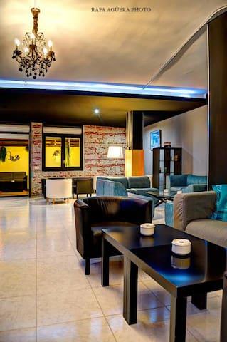 Habitación cómoda y amplia en Pineda de Mar