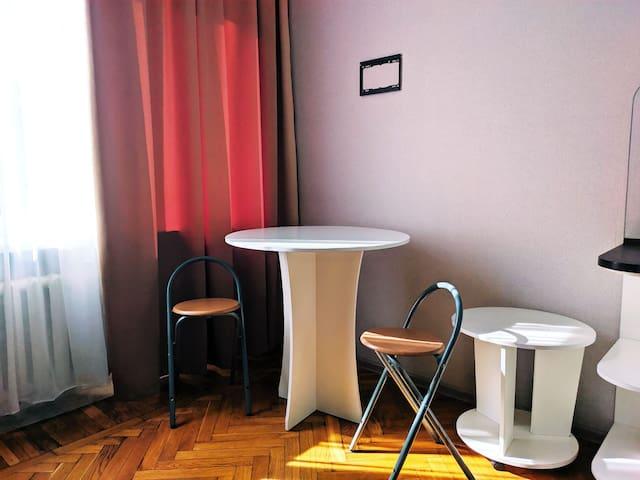 Comfortable apartment * near the metro *