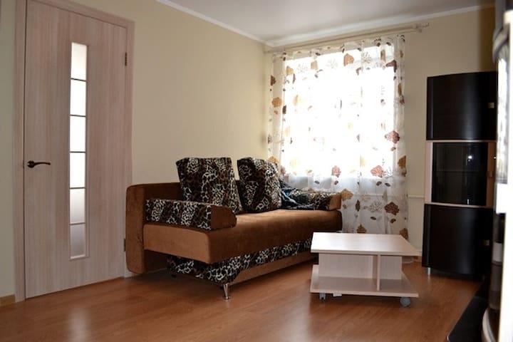 Квартира на сутки и более - Tula - Apartament