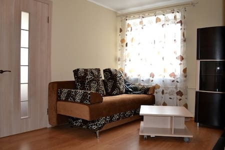 Квартира на сутки и более - Tula - Daire