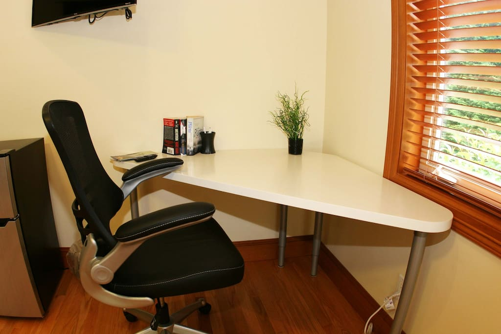 Laptop Workspace