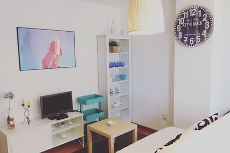 Apartamento a 50 m de la playa - Somo - Wohnung
