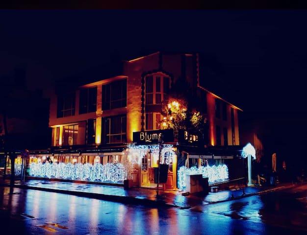 Centrum Residence Filistin