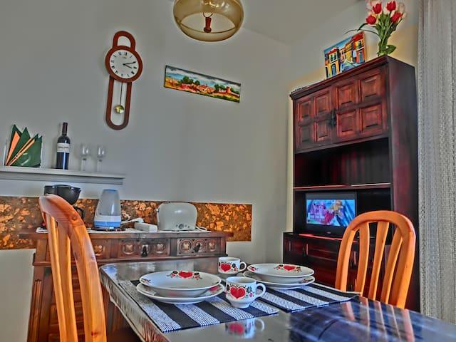Apartamento Domingo - Cales de Mallorca - Pis