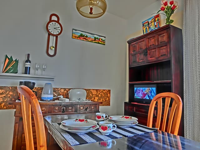 Apartamento Domingo - Cales de Mallorca - Apartemen
